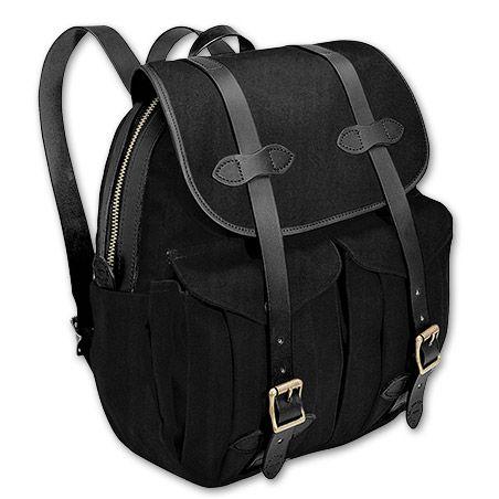 Rugged Twill Rucksack Filson Bags Bag Accessories Rucksack Bag