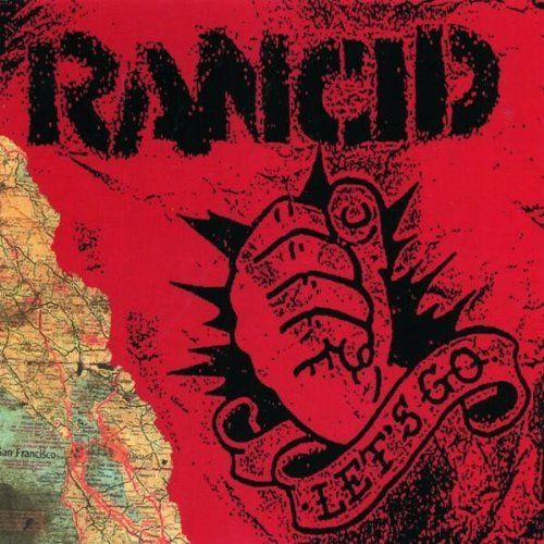 Let S Go Rancid In 2020 Music Hits Cool Bands Never Fall In Love
