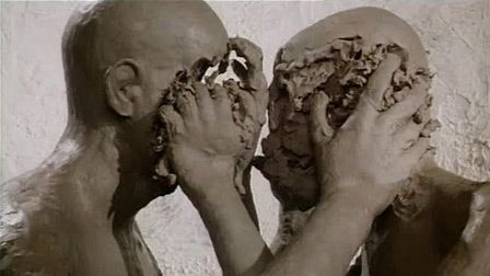 Jan Švankmajer (4 September 1934) is a Czech filmmaker and artist whose work spans several media. He is a self-labeled surrealist known for his surreal animations and features, which have greatly influenced other artists such as Terry Gilliam, the Brothers Quay, and many others.