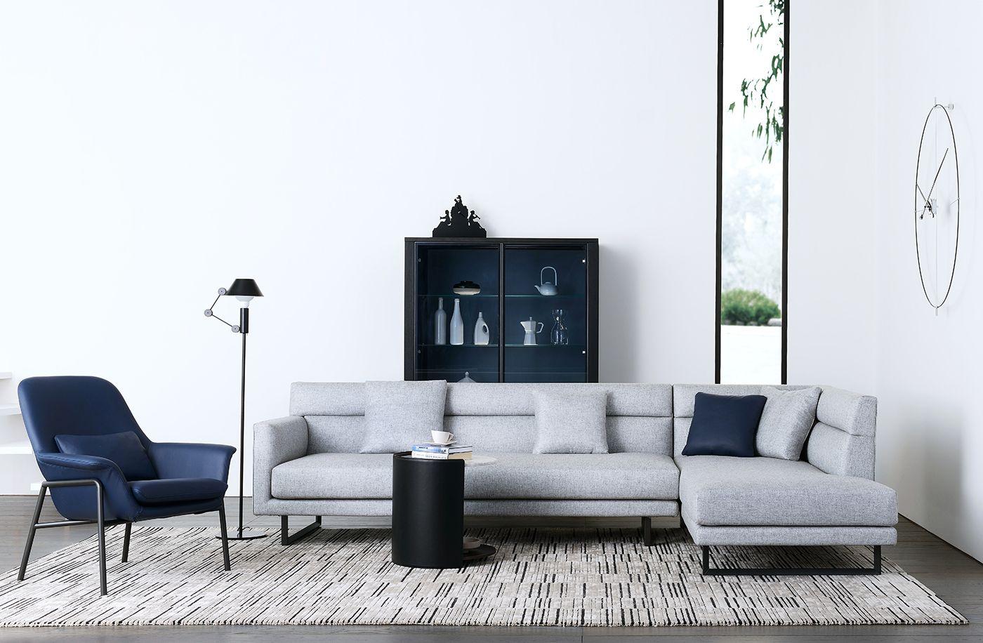 Camerich home furniture   simple scandi style   home decor