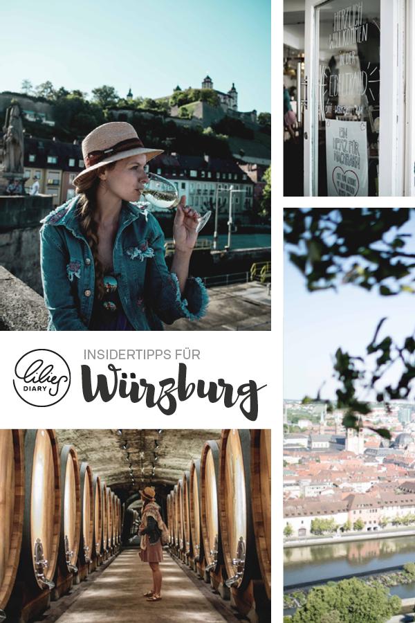 Photo of Helg i Würzburg: 7 tips for byen på Main
