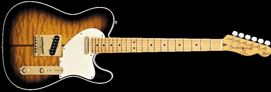 Merle Haggard Signature Telecaster Fender Custom Shop Telecaster Telecaster Electric Guitar