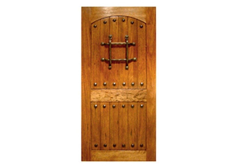 Mahogany Rustic Knotty Mega Door With A Grand 9 Ft 10 Ft Entry Way You Ve Got A Big Home Then Get A Big Bottle Opener Wall Big Doors Exterior Entry Doors
