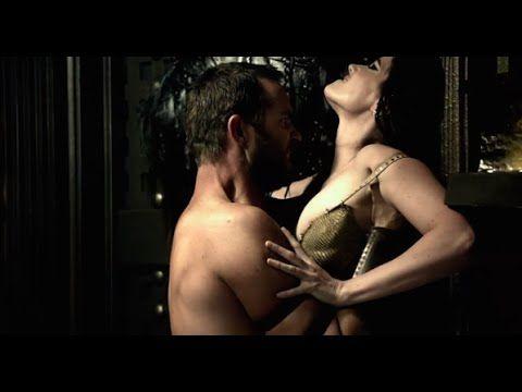 Eva green sex scene video