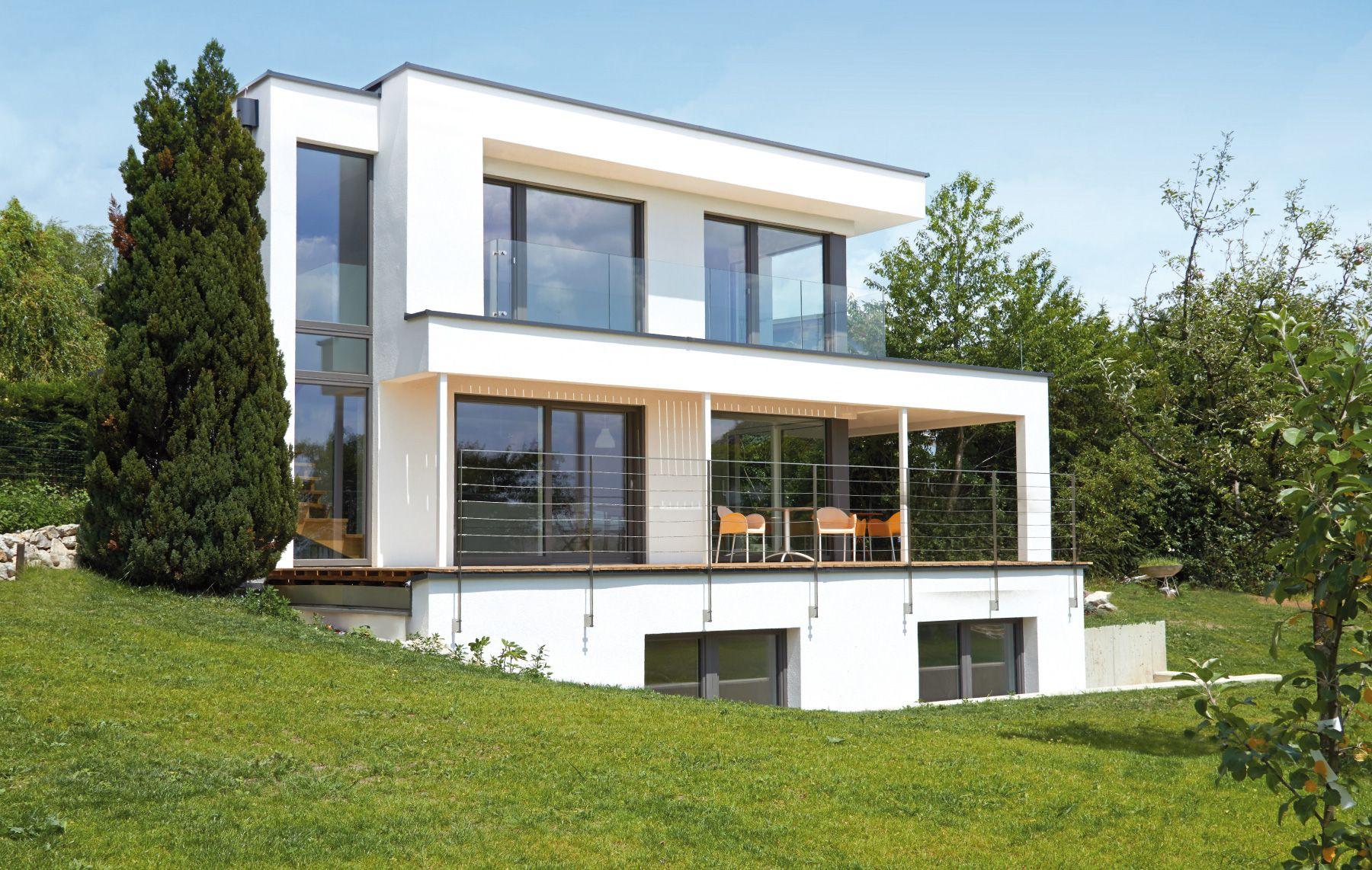 Robinie Kleingartenwohnhäuser Magnum Häuser magnum