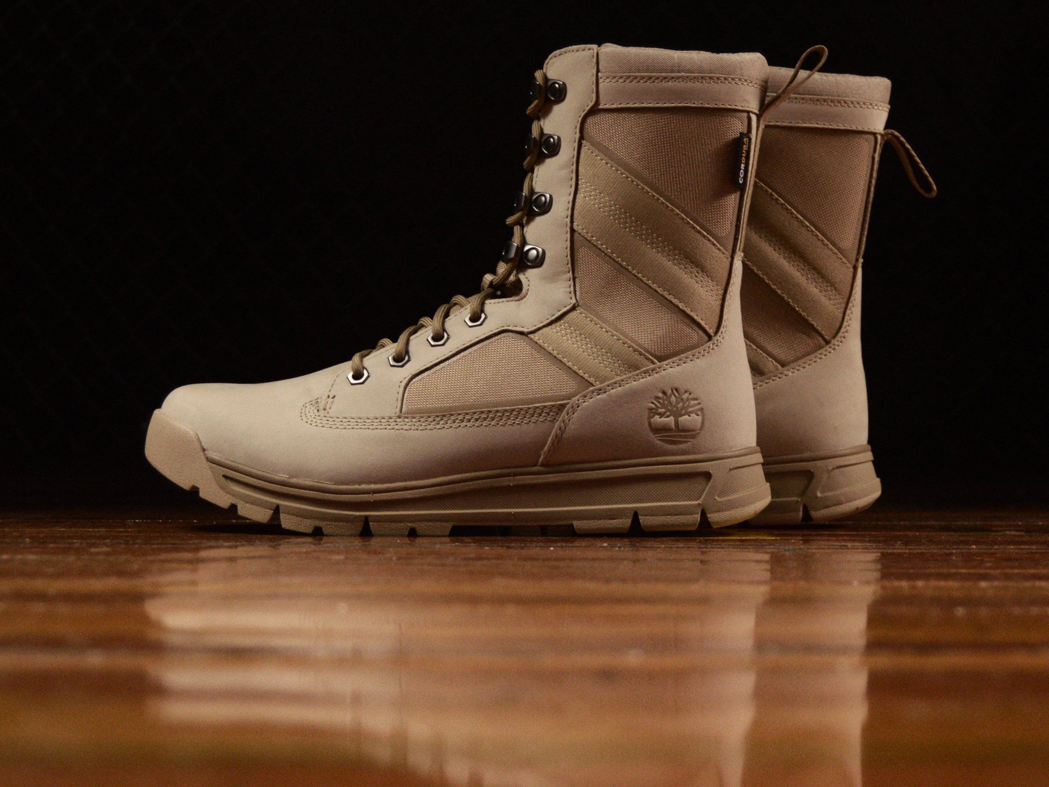 Vueltas y vueltas harto Puede ser calculado  Men's Timberland 8 Inch Field Guide Boots [TB0A1NHC] | Boots, Timberland,  Combat boots