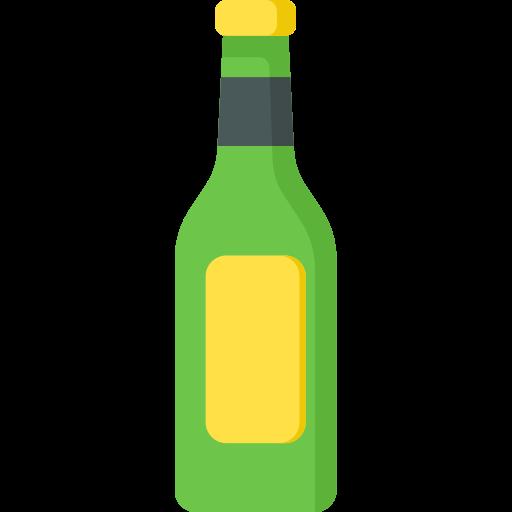 Beer Bottle Free Vector Icons Designed By Freepik