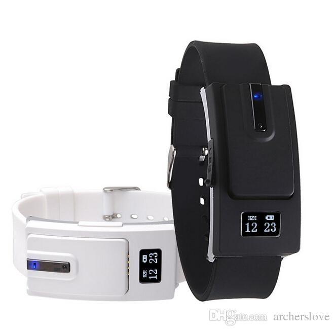 Latest Smartwatch 2015 New Hot Smart Watches Digital Intelligent Wearable Technology Wireless Bluetooth Headset Watch Fashion Music Call Vibrate Newest Smart Watches 2015 From Archerslove, $21.47| Dhgate.Com