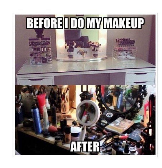 79 Memes That Only a Beauty Enthusiast Can Appreciate