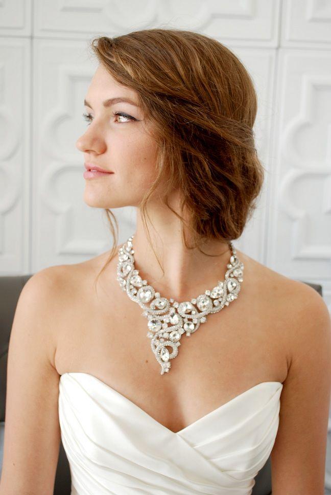 Whittington Bridal Sealed with a Kiss Houston Bridal Boutique