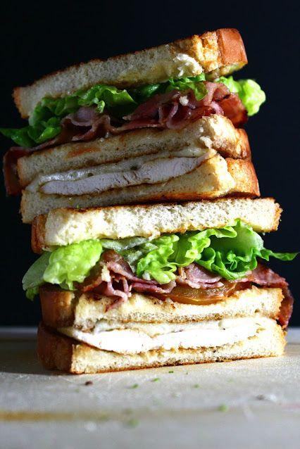 Cocineros del Mundo - Sandwiches, Bocatas, Hamburguesas, Tostas... - Comunidad - Google+