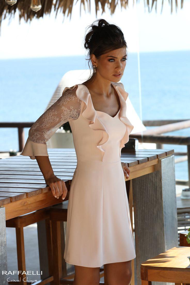 casual chique - concept store brugge | blush pink dresses
