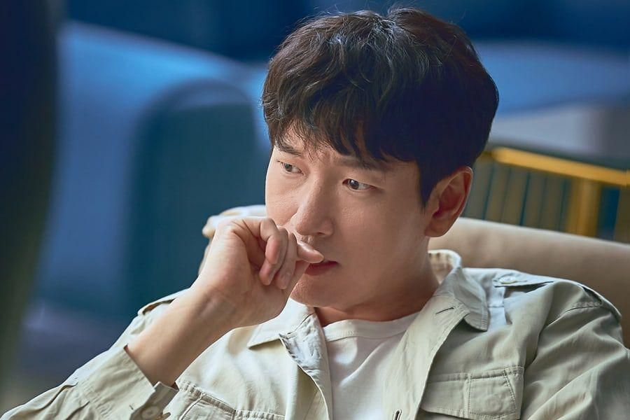 "3 Reasons To Look Forward To Cho Seung Woo As A Genius Engineer In ""Sisyphus: The Myth"""