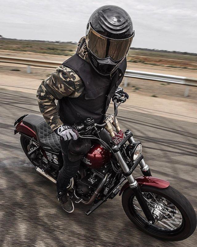 Cse Deathcollective Mozzy Bmx Andyjackman Custom Motorcycles Harley Harley Dyna Dyna Club Style