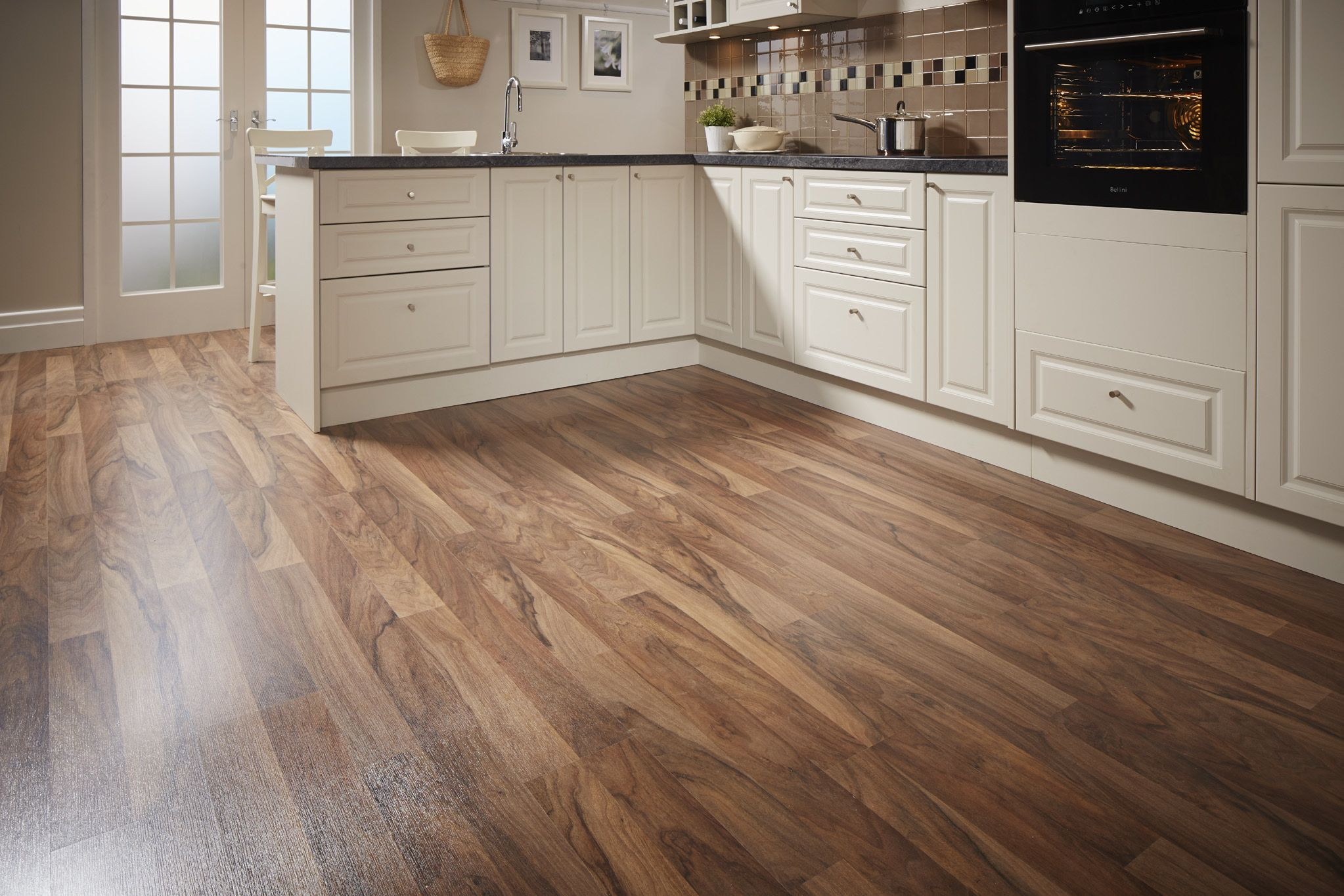 Our inspiration brochure have heaps of kitchen flooring