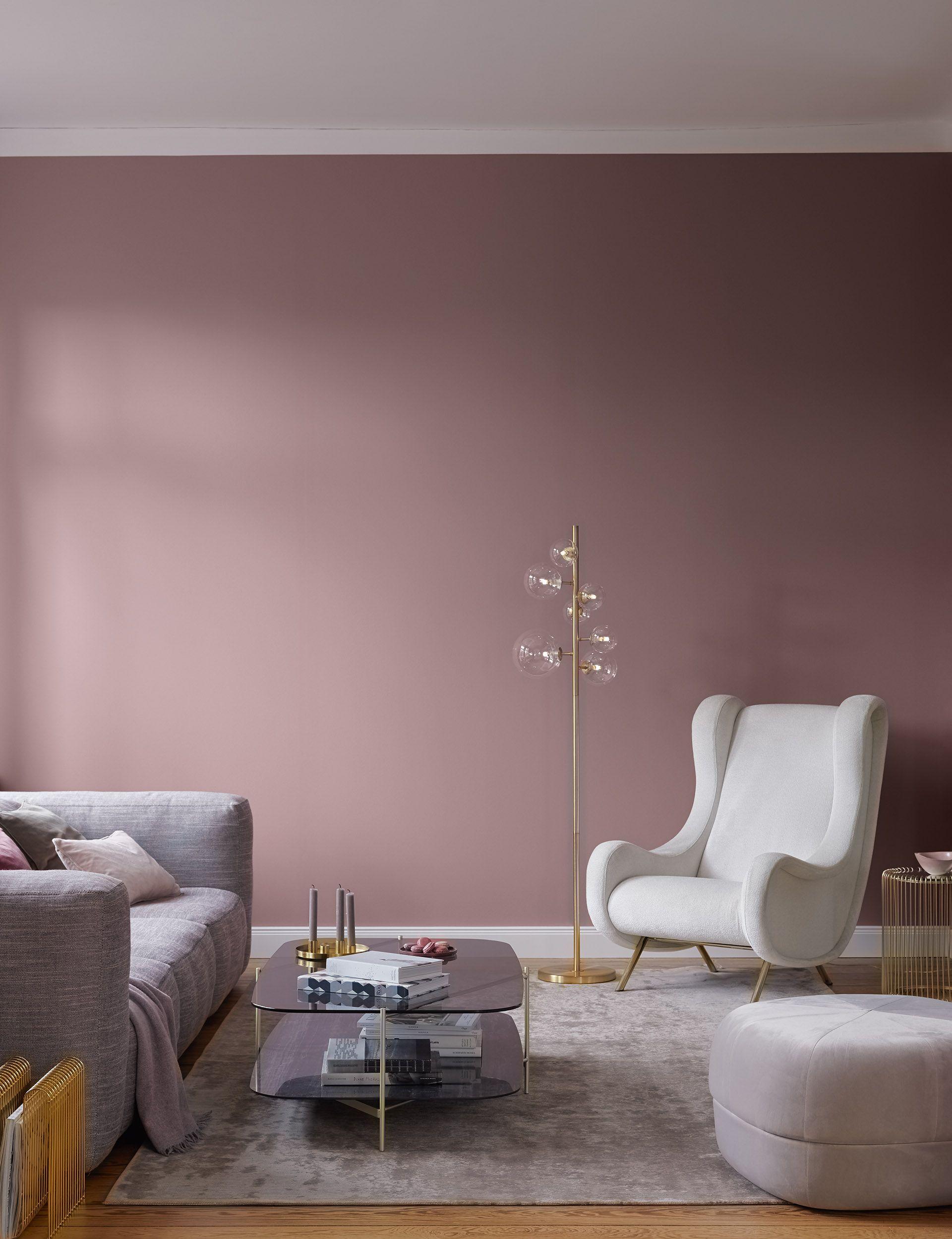 Feine Farben Feine Farben Wohnzimmer Farbe Und Zimmer Farben