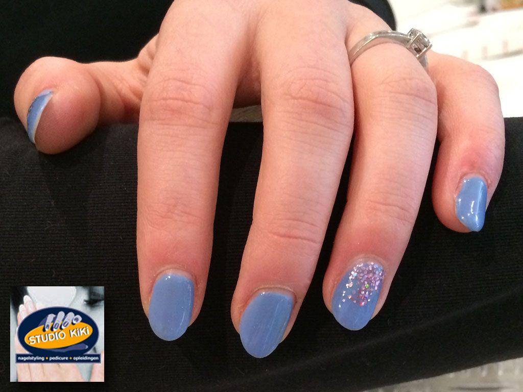 12 beste afbeeldingen van Gellak & CND Shellac nagellak nagels ...