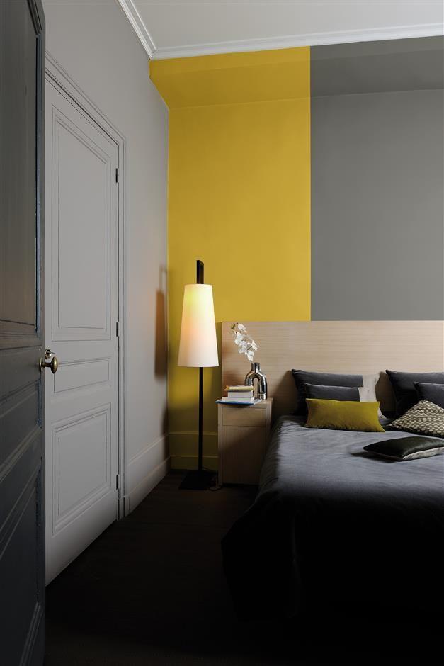 Peinture Murale Intérieure Chic Et Cosy Peinture Zolpan Chambre