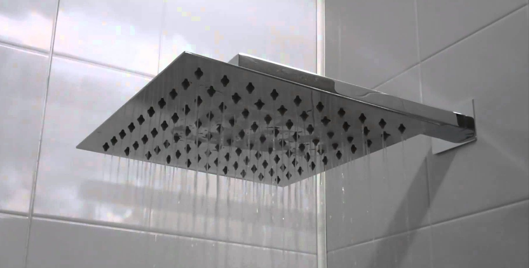 Koko Brand Rain16 Rain Shower Head