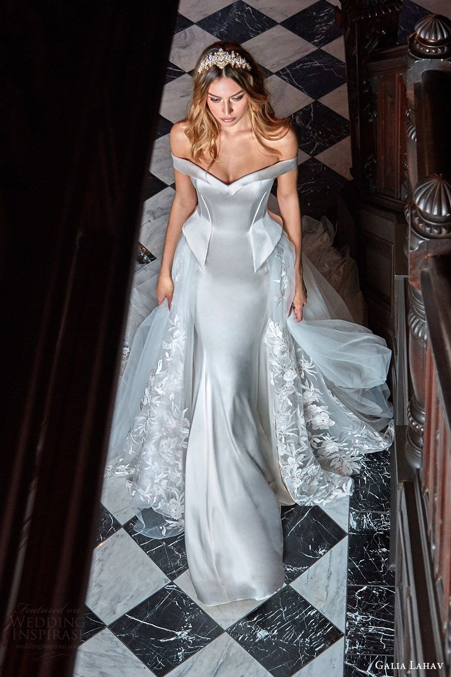 Cool Couture wedding dresses