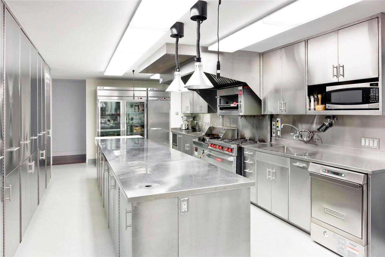 Cocina Mycheff Jpg 1471 985 Restaurant Kitchen Design