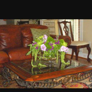 Floral arrangement 2- Jean Able