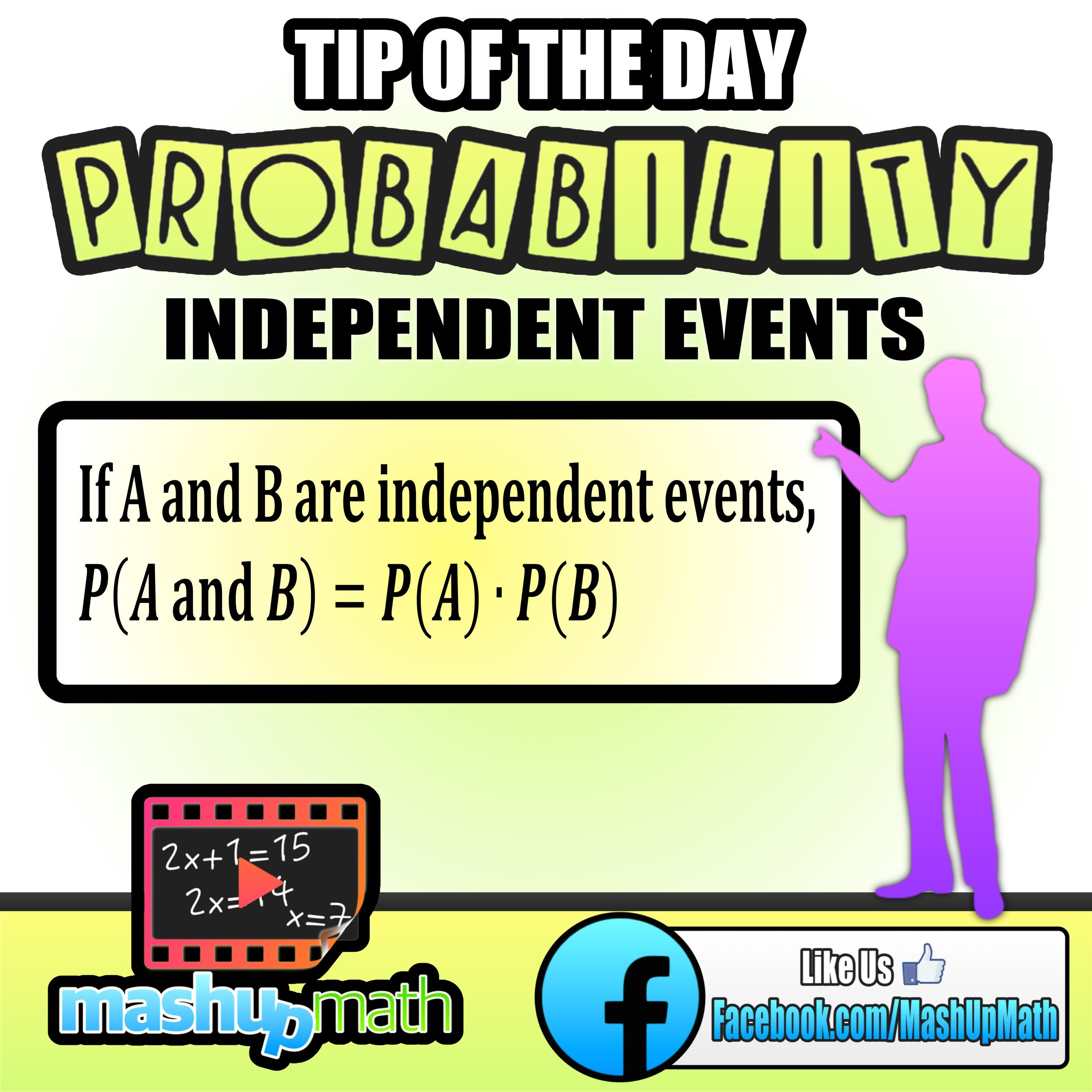 Our Latest Probability Tip Is On The Definition And