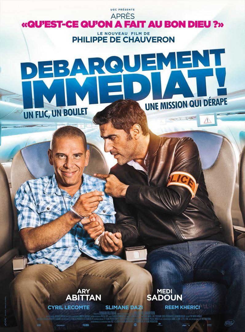TÉLÉCHARGER EMBARQUEMENT IMMÉDIAT FILM