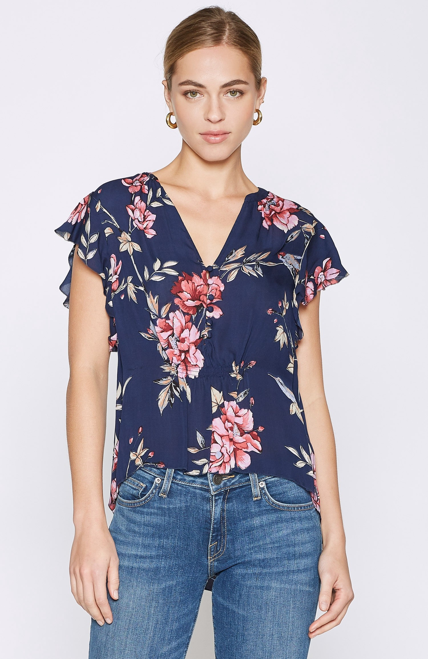 7c708f34a15554 Crisbell Silk Top By Joie Products Silk Top