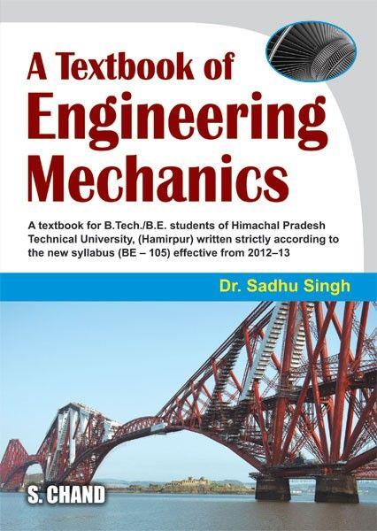 [PDF] Engineering Mechanics Books Collection Free Download