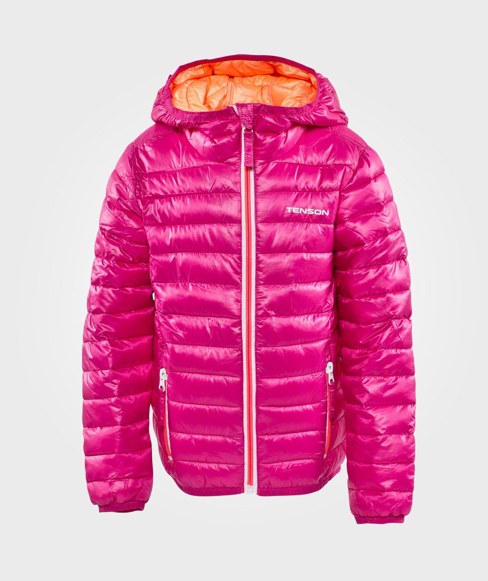 89e72293 Tenson Dash Cerise   ✯ Ytterkläder - Mid Season Sale   Winter ...