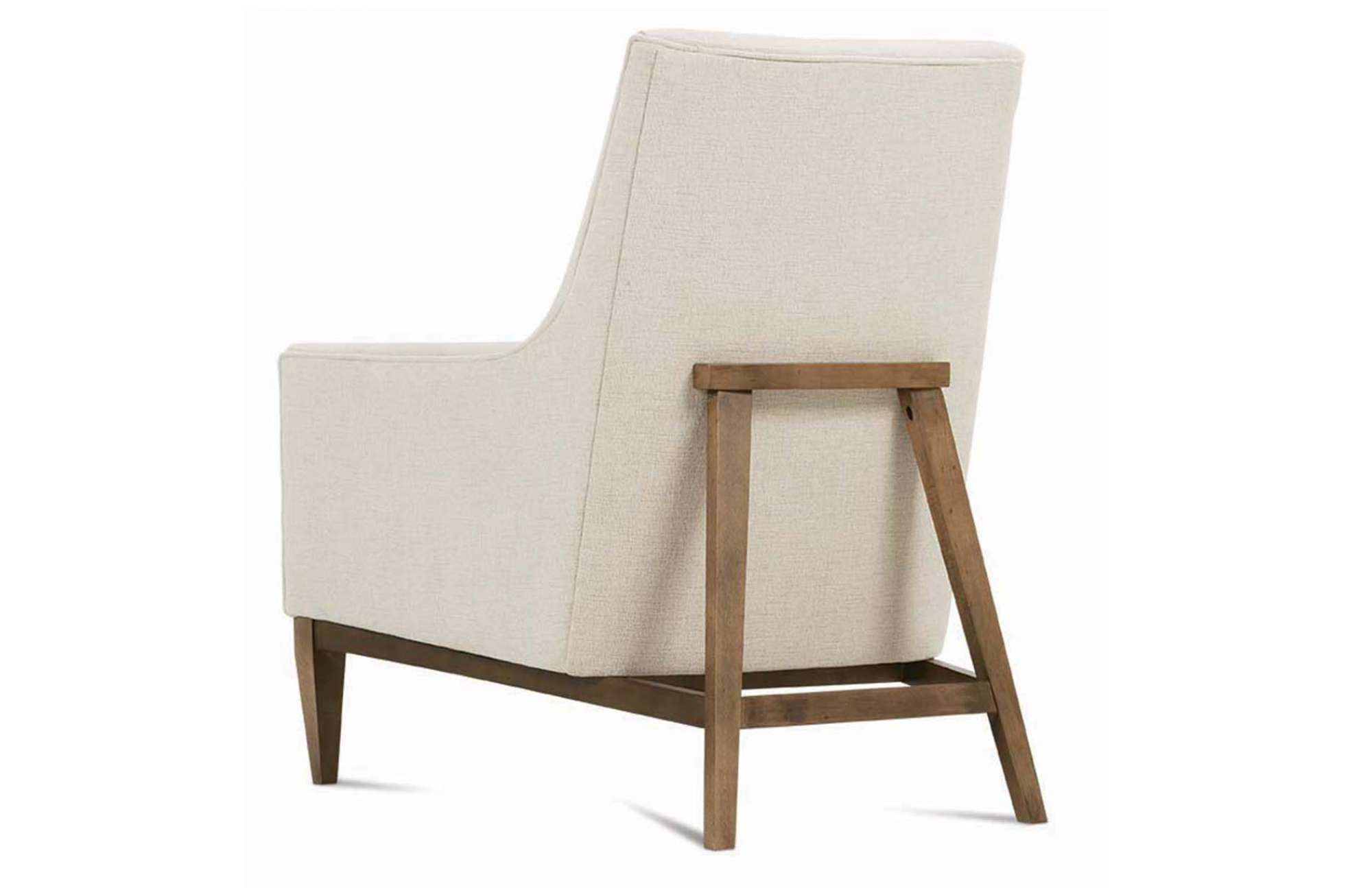 The Thatcher Chair Design From Rowe Furniture Offers Both Comfort And  Elegance. Customize The Fabric