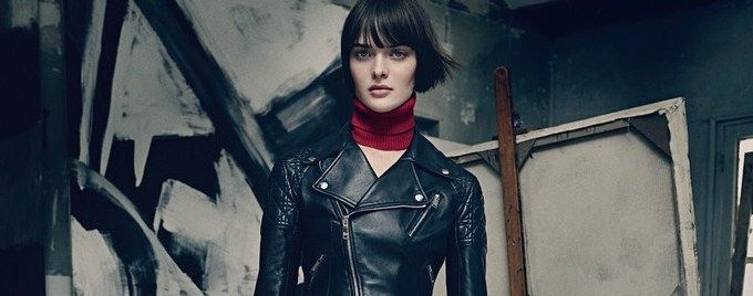 the art of purity: sam rollinson by karim sadli for dior magazine #6
