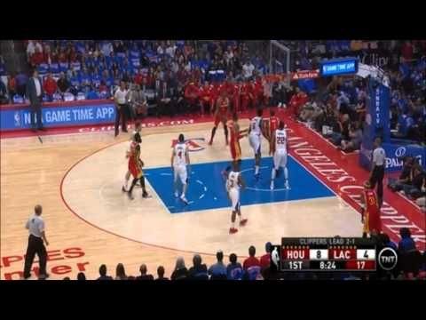 Clippers Rockets Game 5 Preview