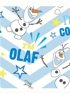 I'm selling Disney Frozen Olaf Curtains - £21.99 #onselz