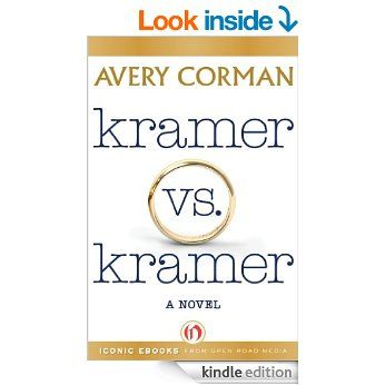 Kramer vs. Kramer: A Novel - Kindle edition by Avery Corman. Literature & Fiction Kindle eBooks @ Amazon.com.