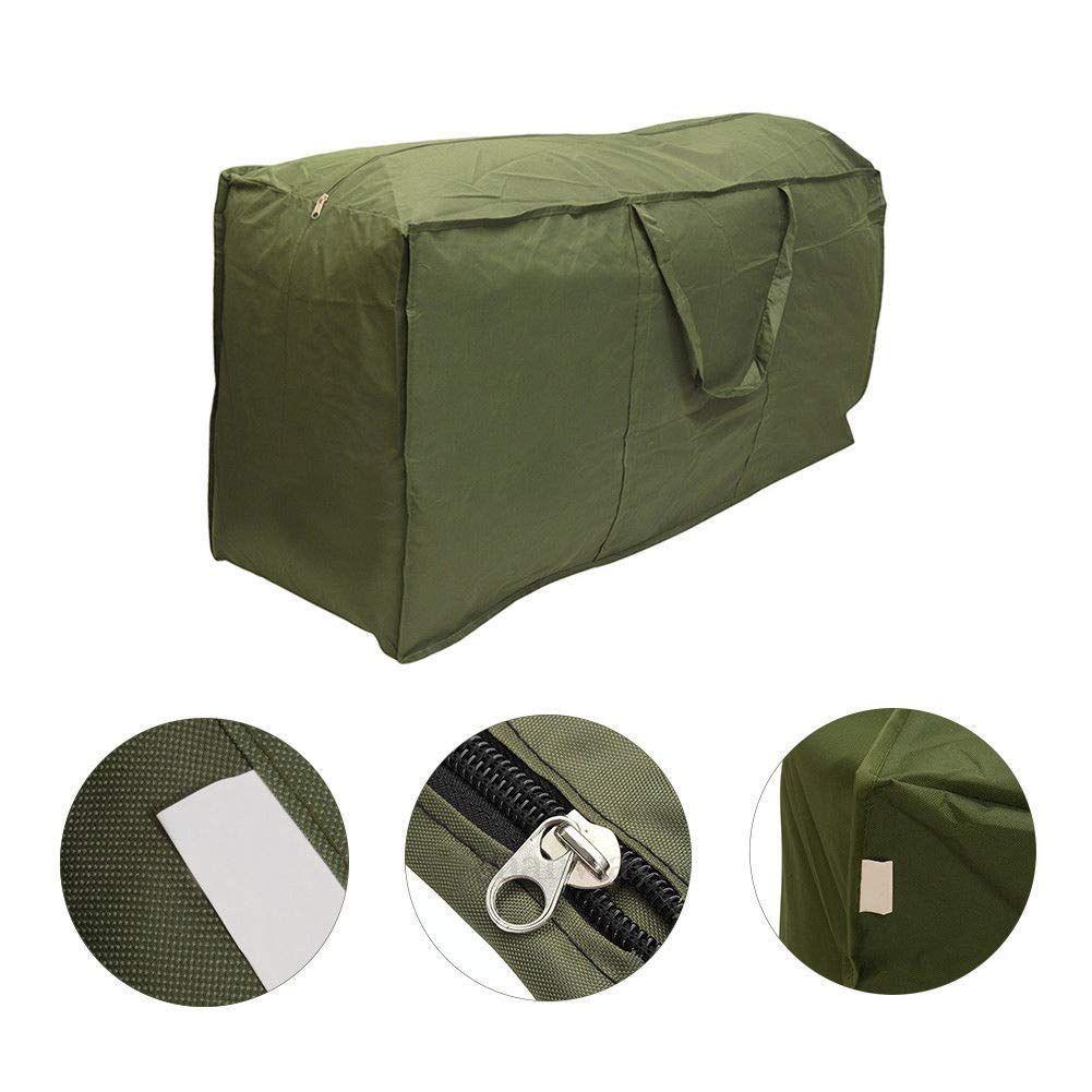 Didida Christmas Tree Storage Bag Waterproof Oxford Furniture