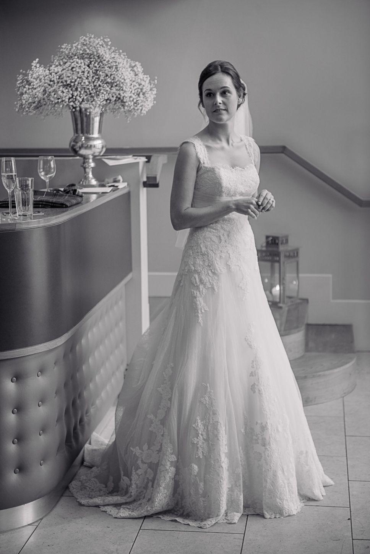 Beautiful Bride Reportage Wedding Photographer Storytelling Photography Carriage Hall Derby Simondeweycouk