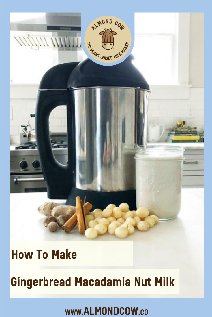 The Best Iced Coffee With Almond Macadamia Nut Milk Recipe Nut Milk Ice Coffee Recipe Milk Recipes