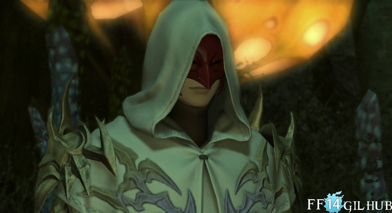 Elidibus | FFXIV Guide | Star master, Final fantasy 3, Final