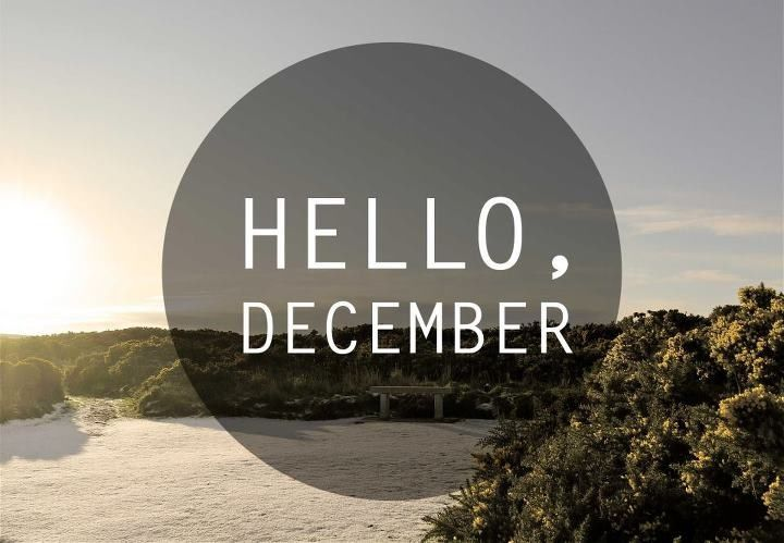 December (With images) | Hello december, Hello december ...