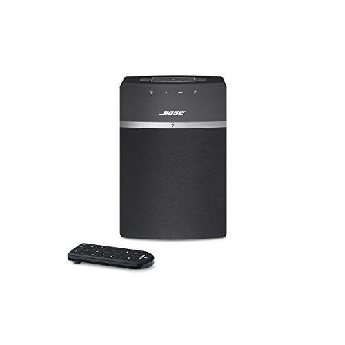 bose soundtouch 10 wifi speaker