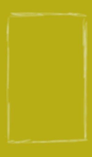 Favourite colour, mustard green