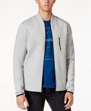 Tavik Men's Thermite Fleece Jacket - Gray XL