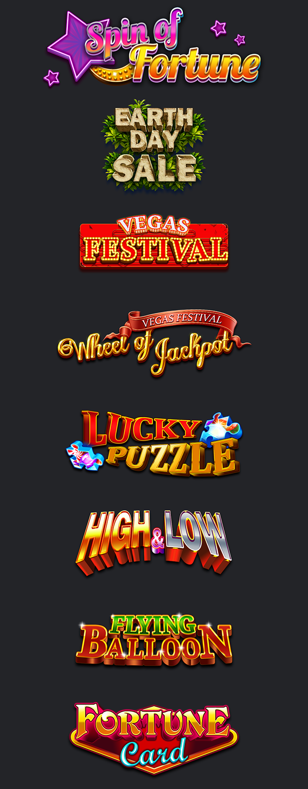 Pin by xuxiaoying on Game art in 2020 Game logo, Word
