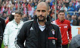 Fanclub Wildenau .- FC Bayern 1:15 (0:3) - 16-Tore-Fußballfest beim Guardiola-Einstand