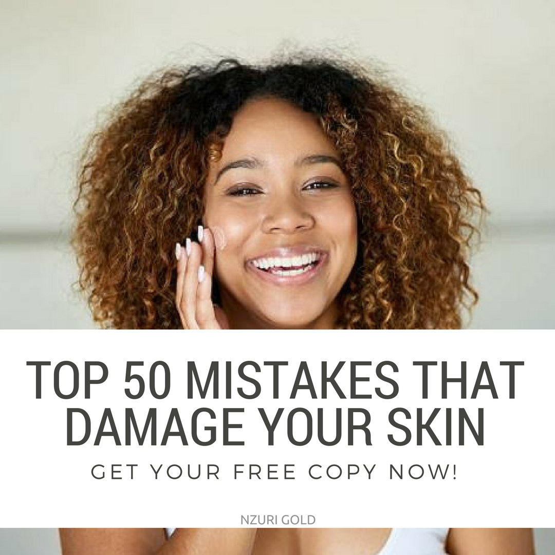 Download your free copy of ' The Top 50 Mistakes That