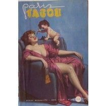PARIS TABOU -