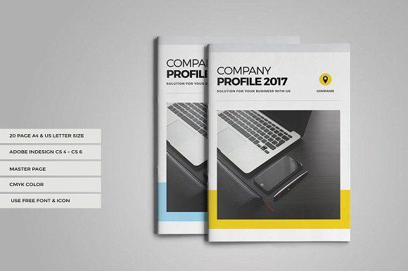 Company Profile Creativemarket, Book reports and Proposals