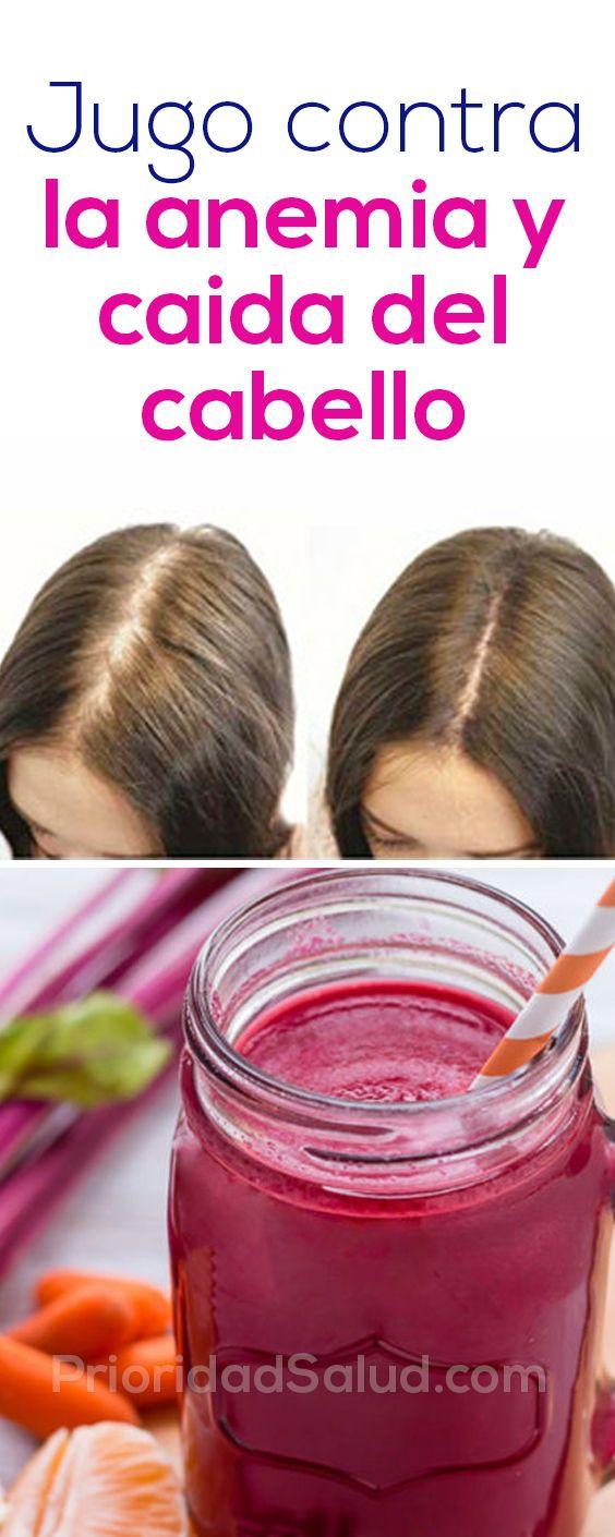 Fiebre ligera pérdida de cabello